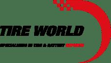 Tire World Exports Logo